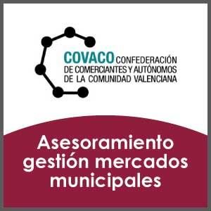 Asesoramiento gestión mercados municipales