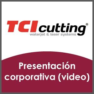 Video presentación corporativa