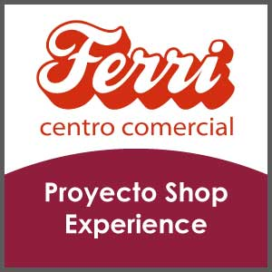 Proyecto Shop Experience