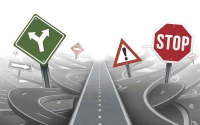Errores mortales al emprender: comercio minorista