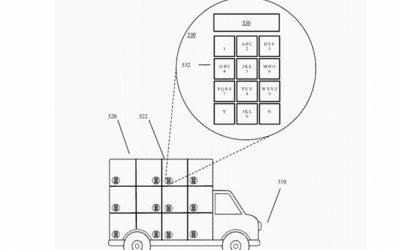 Vehículos autónomos en mensajería