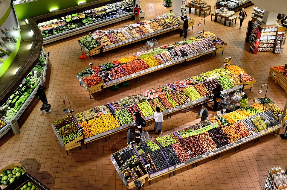 supermercado estudio localización