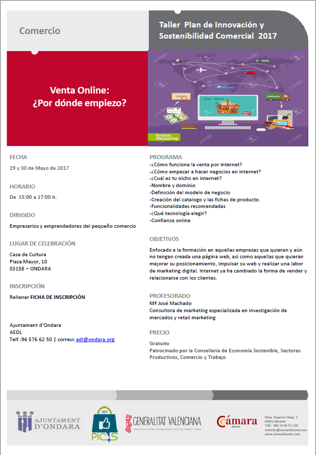 curso venta online ondara camara alicante_2017
