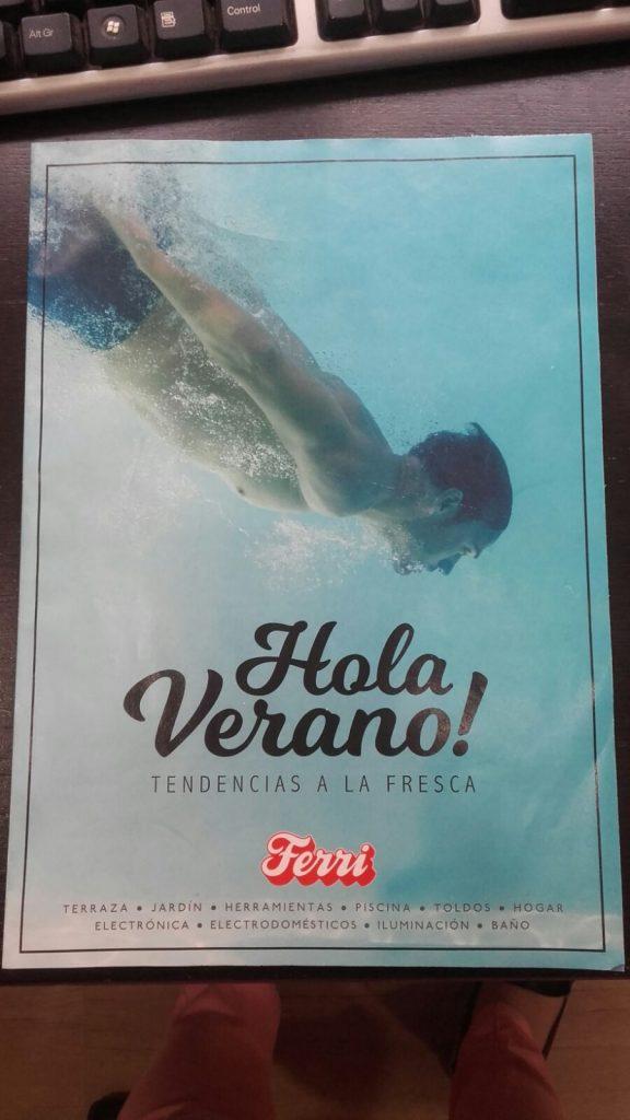 catalogo ferri villena verano 2017