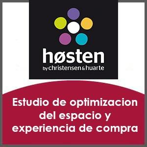 ESTUDIO DE OPTIMIZACION DEL ESPACIO Y EXPERIENCIA DE COMPRA
