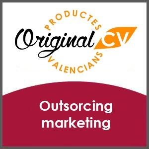outsourcing marketing online y offline