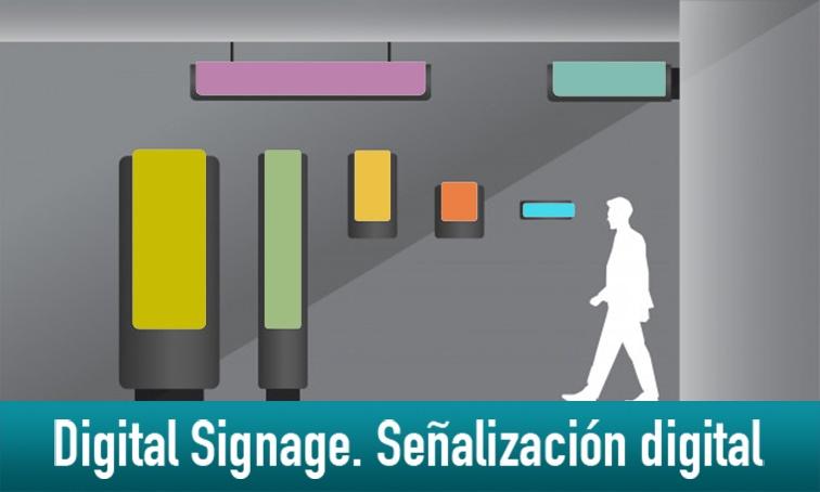 Estudio de impacto señalización digital