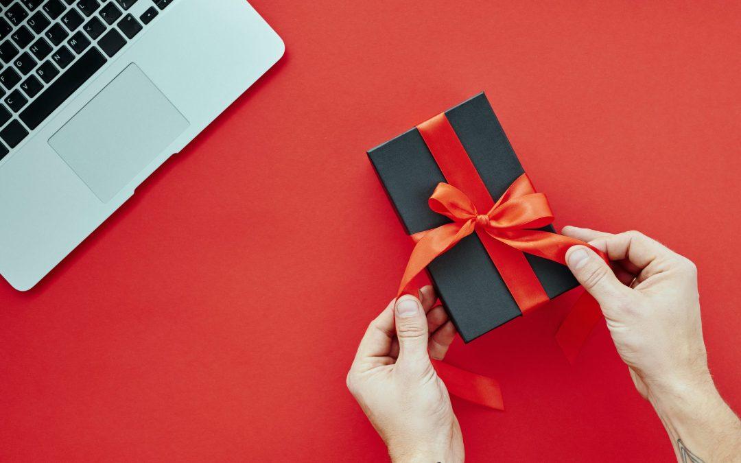 Gestión de redes sociales para triunfar en la campaña de Navidad