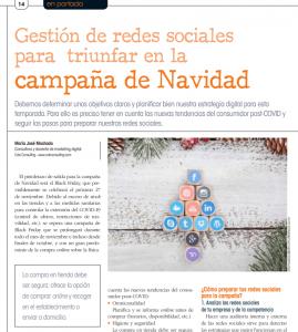 Gestión de redes sociales para triunfar en la campaña de Navidad_1