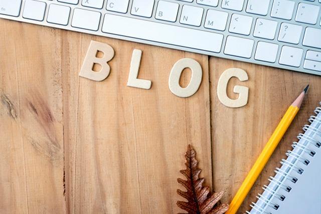 Gestión de blog en Valencia