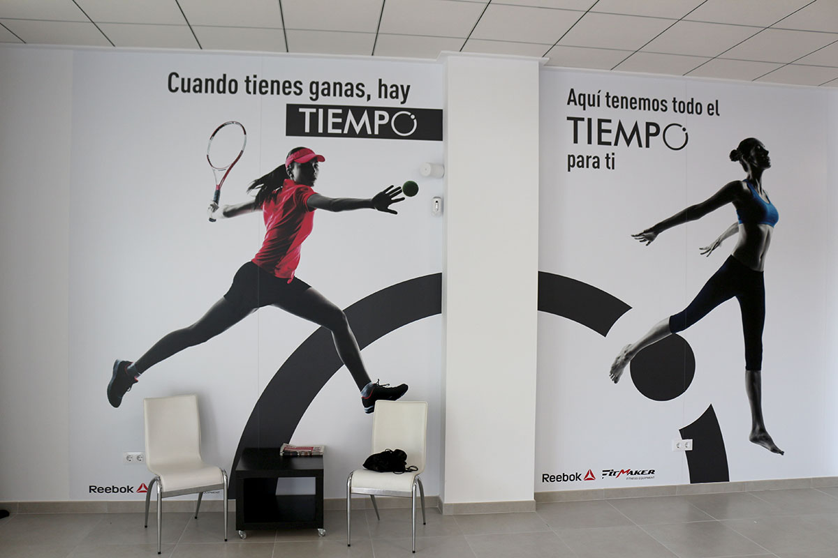 Tiempo Personal Training Center