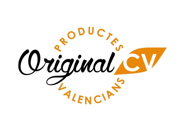 Original CV: Rediseño de imagen corporativa