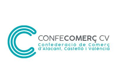 Imagen Corporativa Confecomerç CV