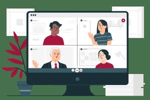 video-conferencia-vector